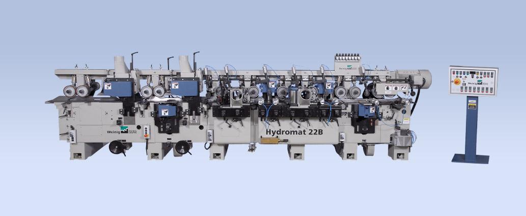 Hydromat 22B