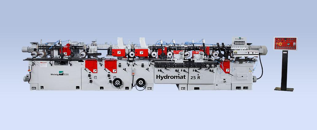 WEINIG HYDROMAT H-30