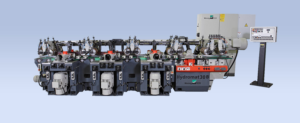 WEINIG HYDROMAT  H30