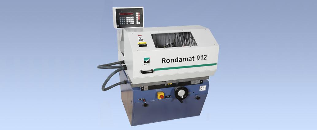 WEINIG RONDAMAT  R-912